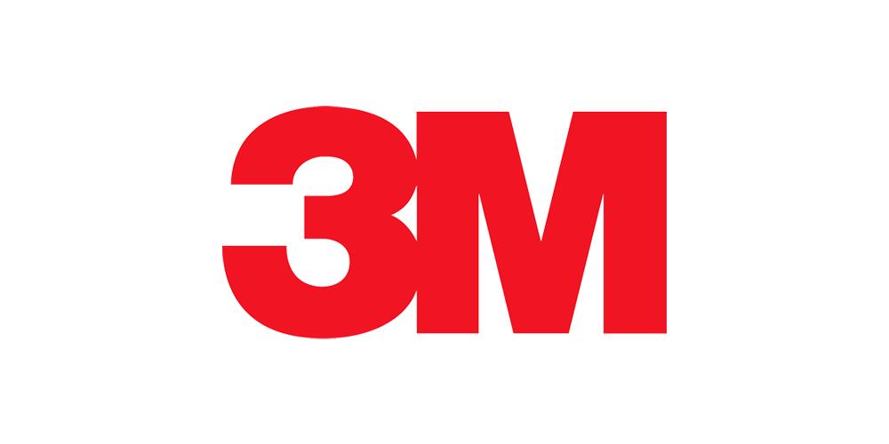 3M лого
