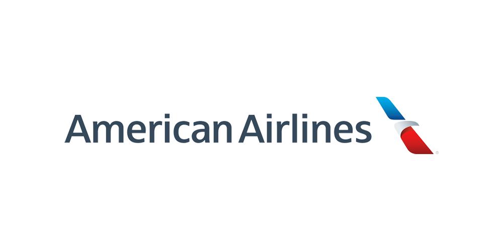 American Airlines логотип