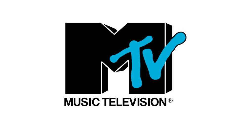 MTV логотип