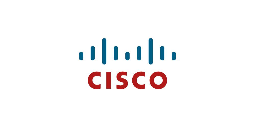 cisco логотип