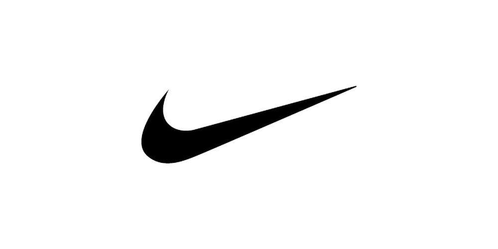 nike логотип