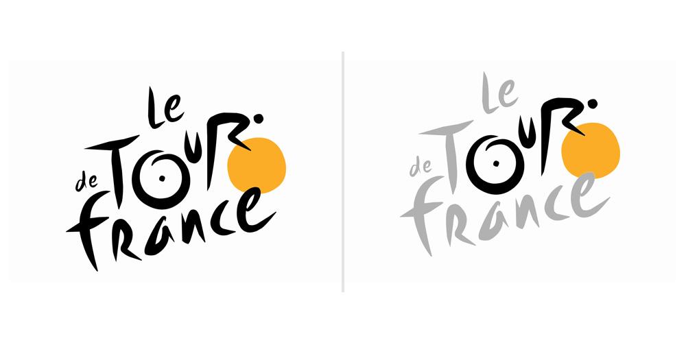 tour de france скрытое значение лого