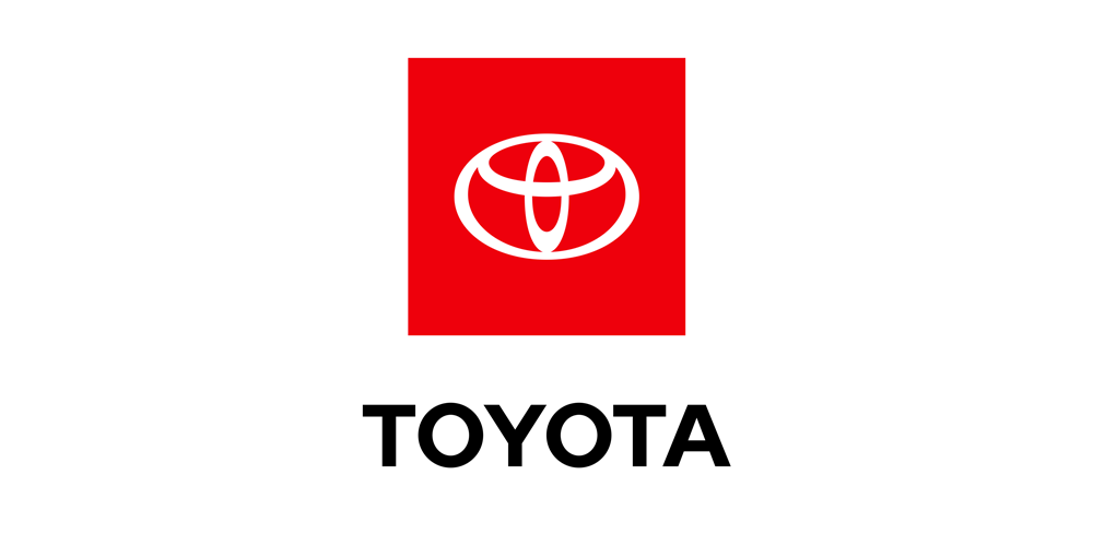 toyota лого