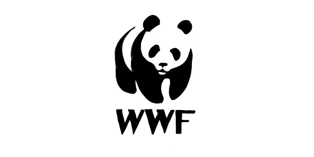 wwf лого